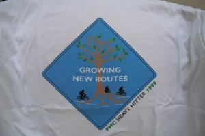 PMC Heavy Hitter T-shirt 1999