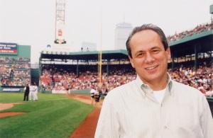 Larry Lucchino