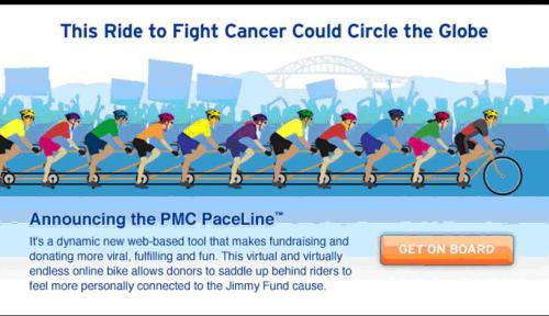 PMC PaceLine